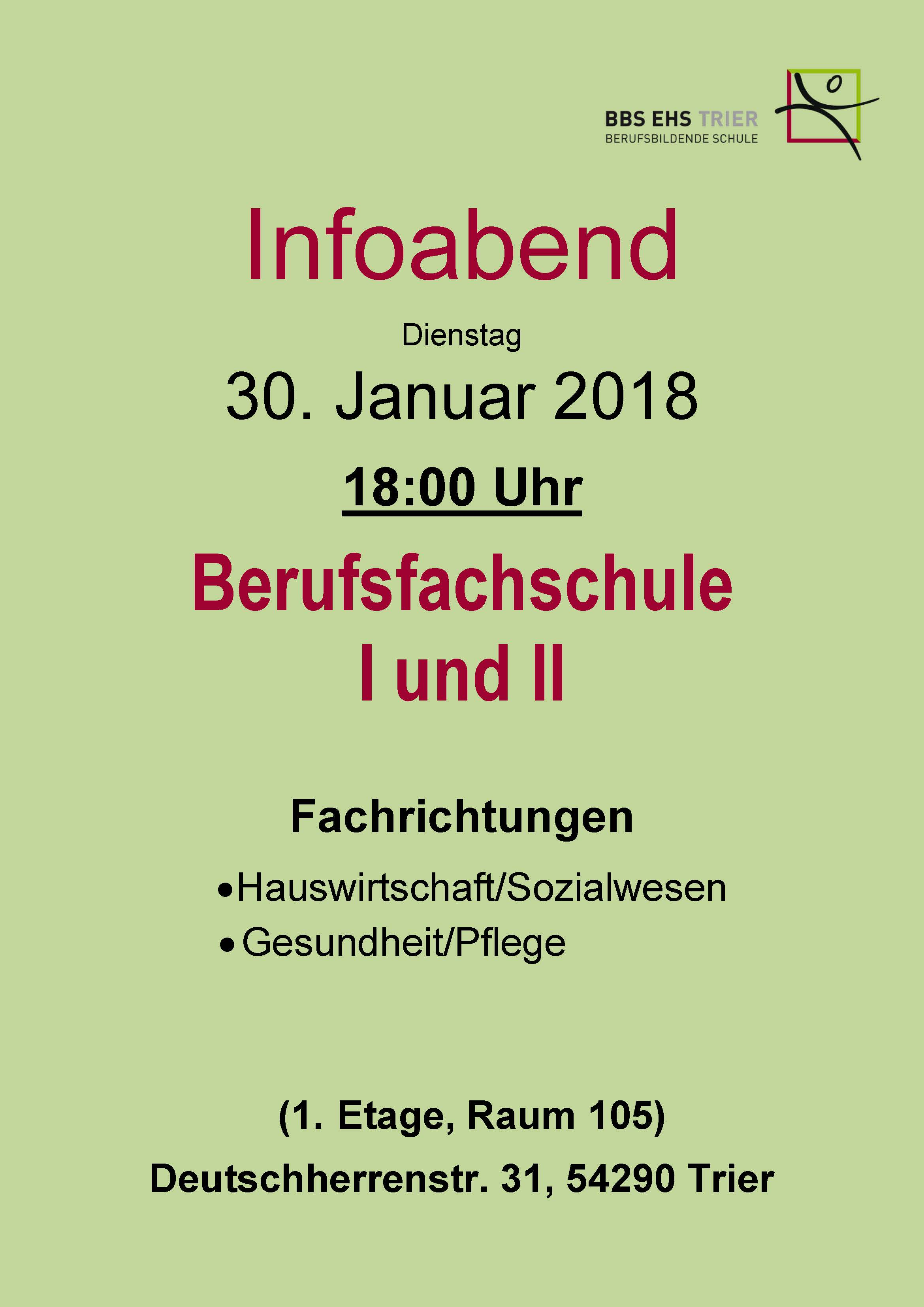 Infoabend Plakate 2018 Seite 2